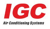 Логотип IGC